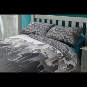 Big City Duvet